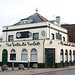 The Kingsland Tavern Southampton Hampshire UK