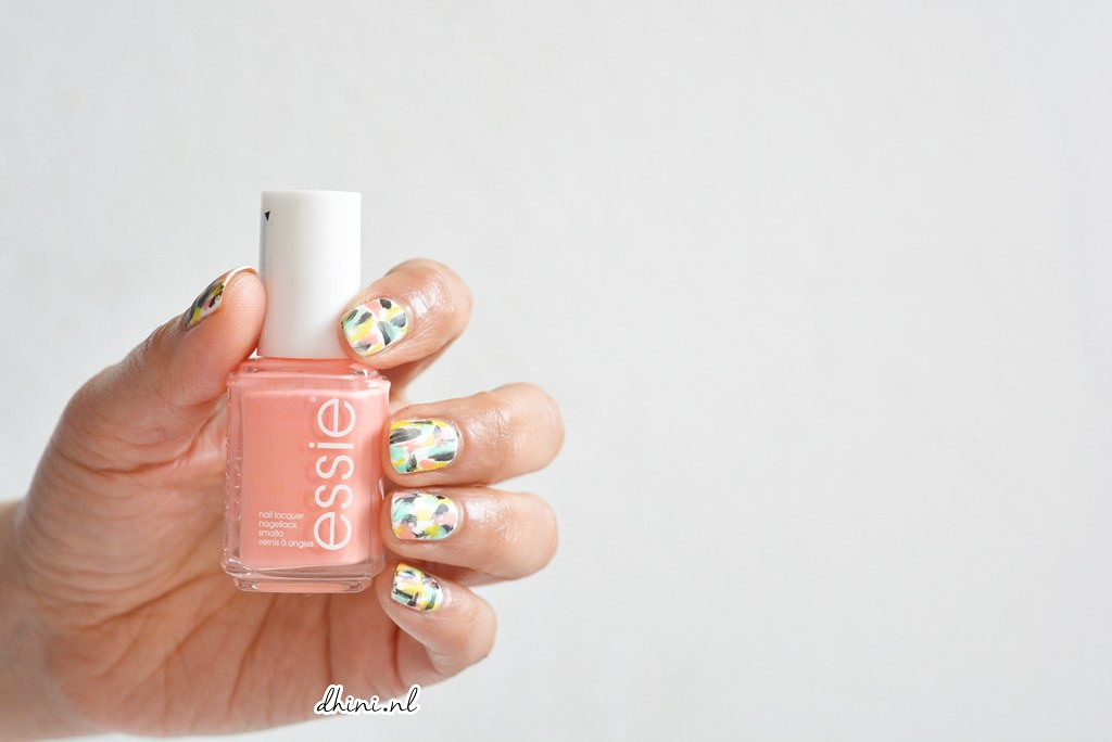 Mani monday : Fashion #7