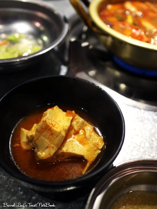51 BBQ 韓國烤肉 (8)