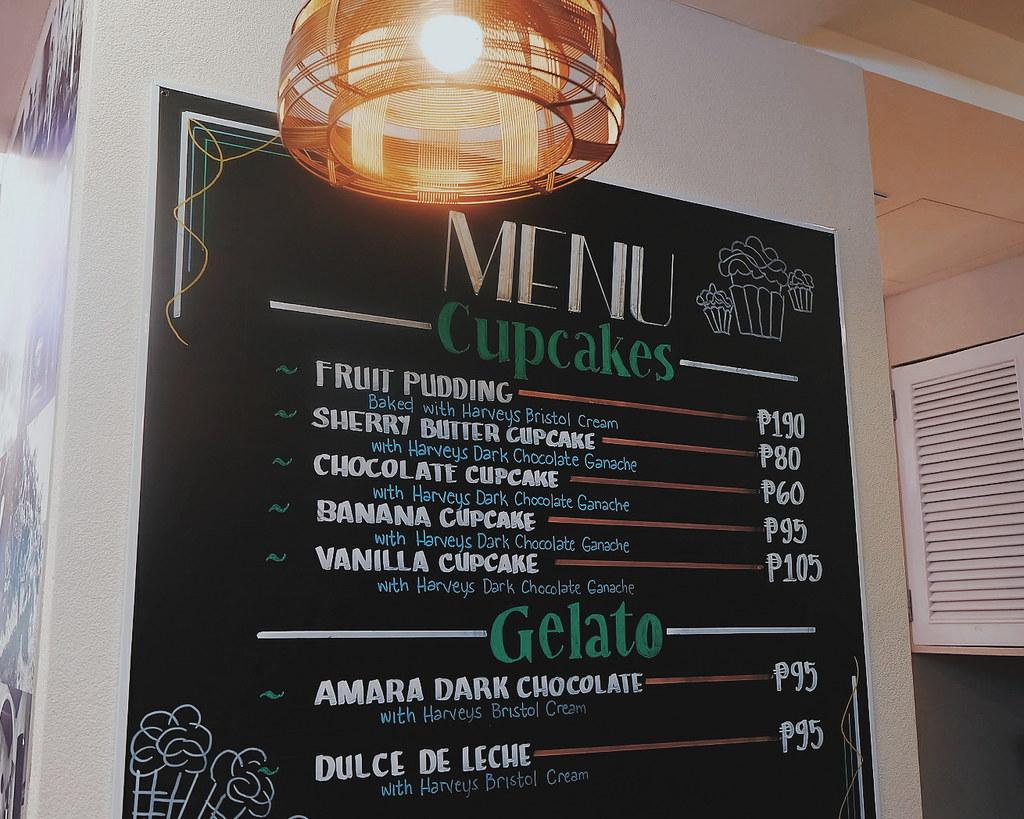 Fundador Cafe Menu Price
