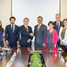 Japan's Environment Ministry and ADB discuss collaboration