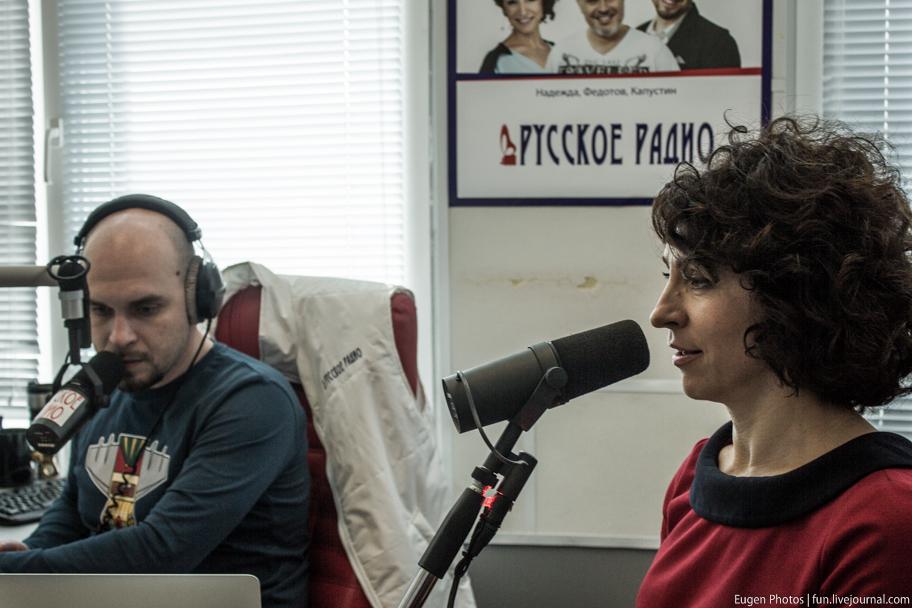 Русское радио #1