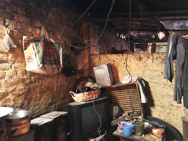 Home Sweet Home - Ice Cream Sellers' Dwelling, Rajouri Garden