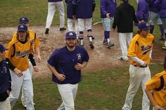Varsity Boys Baseball vs. Livingston 126