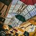 Canterbury Umbrellas MarloweArcade