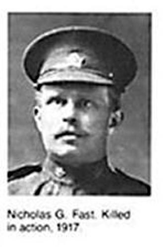 Nikolay G. Fast
