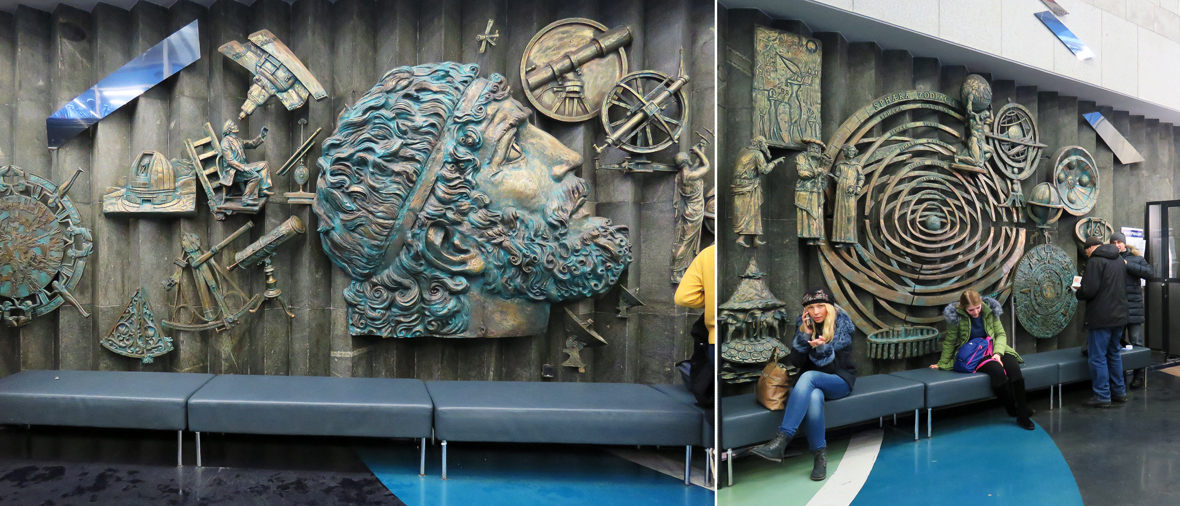 About eternal wanderings and about Moscow. Part 1: Star Trek to Ostankino Korolev, Sergey, Korolev, when, Moscow, the most, through, Ostankino, Moscow, very, here, cosmonautics, which, the metro, Gagarin, Pavlovich, which, Moscow, after, space