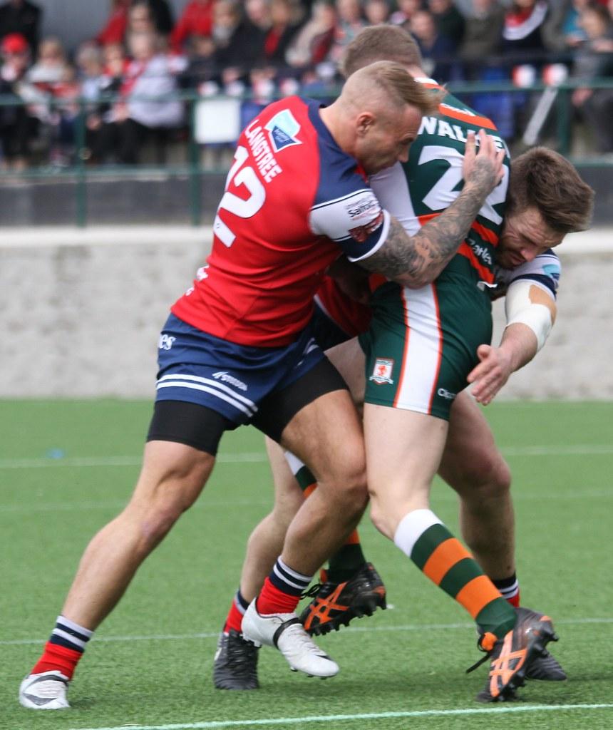 Oldham Rugby League Football Club