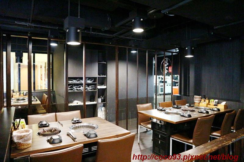 好客燒烤中壢店  (1)