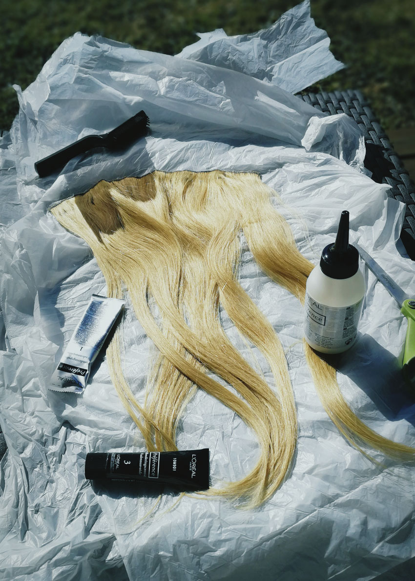 hiustenpidennysten-varjaaminen-kaupan-hiusvarit