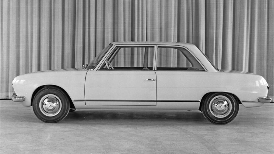 Audi pod Daimler 60god7