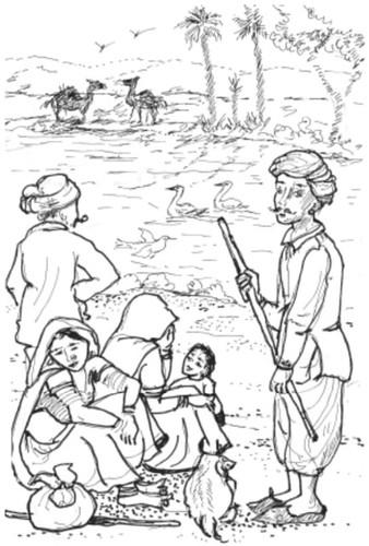 राजस्थान में एक यात्रा