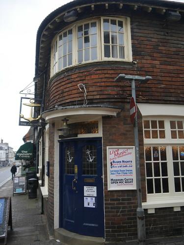 The Anchor, Sevenoaks