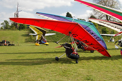 G-MYJO Aerial Arts Chaser S [CH851]  Popham 020509