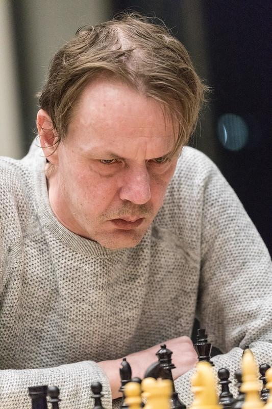 Johan Klinkhammer