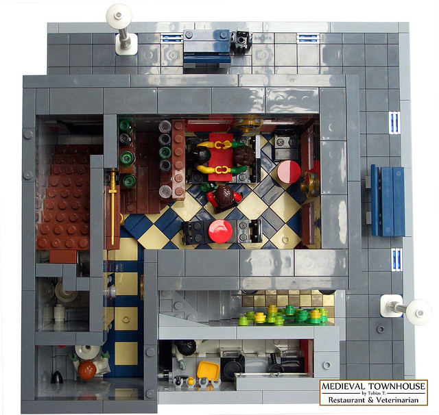Medieval Townhouse - 01_00