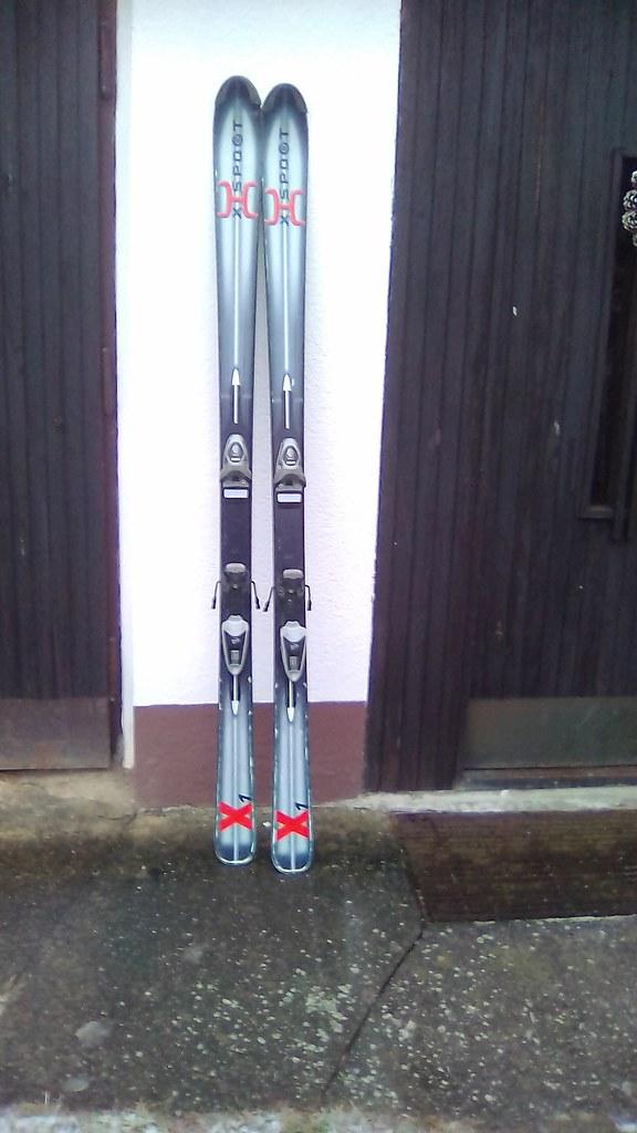 Sjezdové lyže - Bazar lyží a lyžařského vybavení (strana  3) - SNOW.CZ f20bc8ce446
