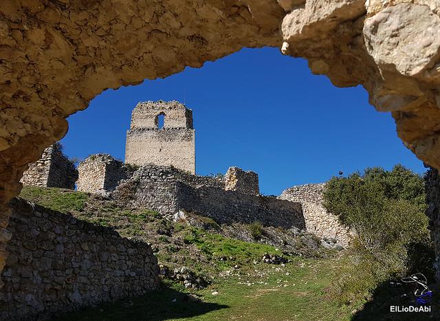 Subimos hasta el Castillo de Ocio (4)