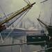 West India Dock 1971