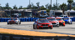 2018 CTSCC at Sebring (Race Day)