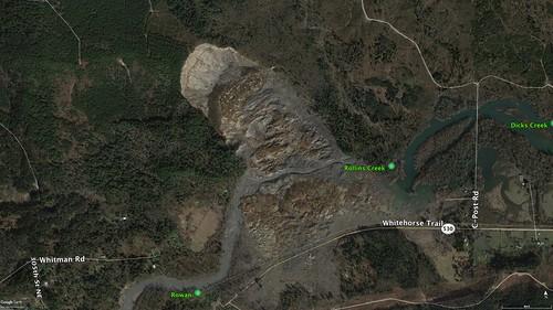 Oso Landslide 03-2014
