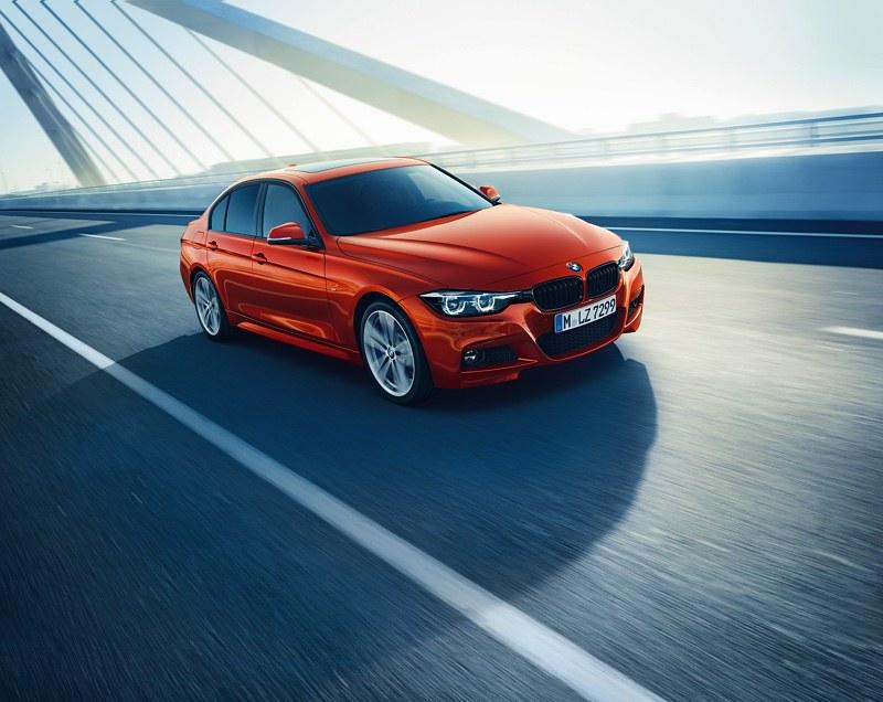 BMW 330i M Sport Shadow Edition copy