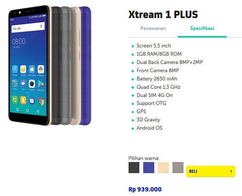Xtream-1-Plus