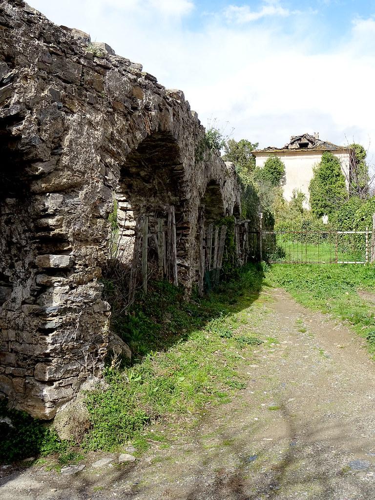Aquaduct Pente-di-Casinaca
