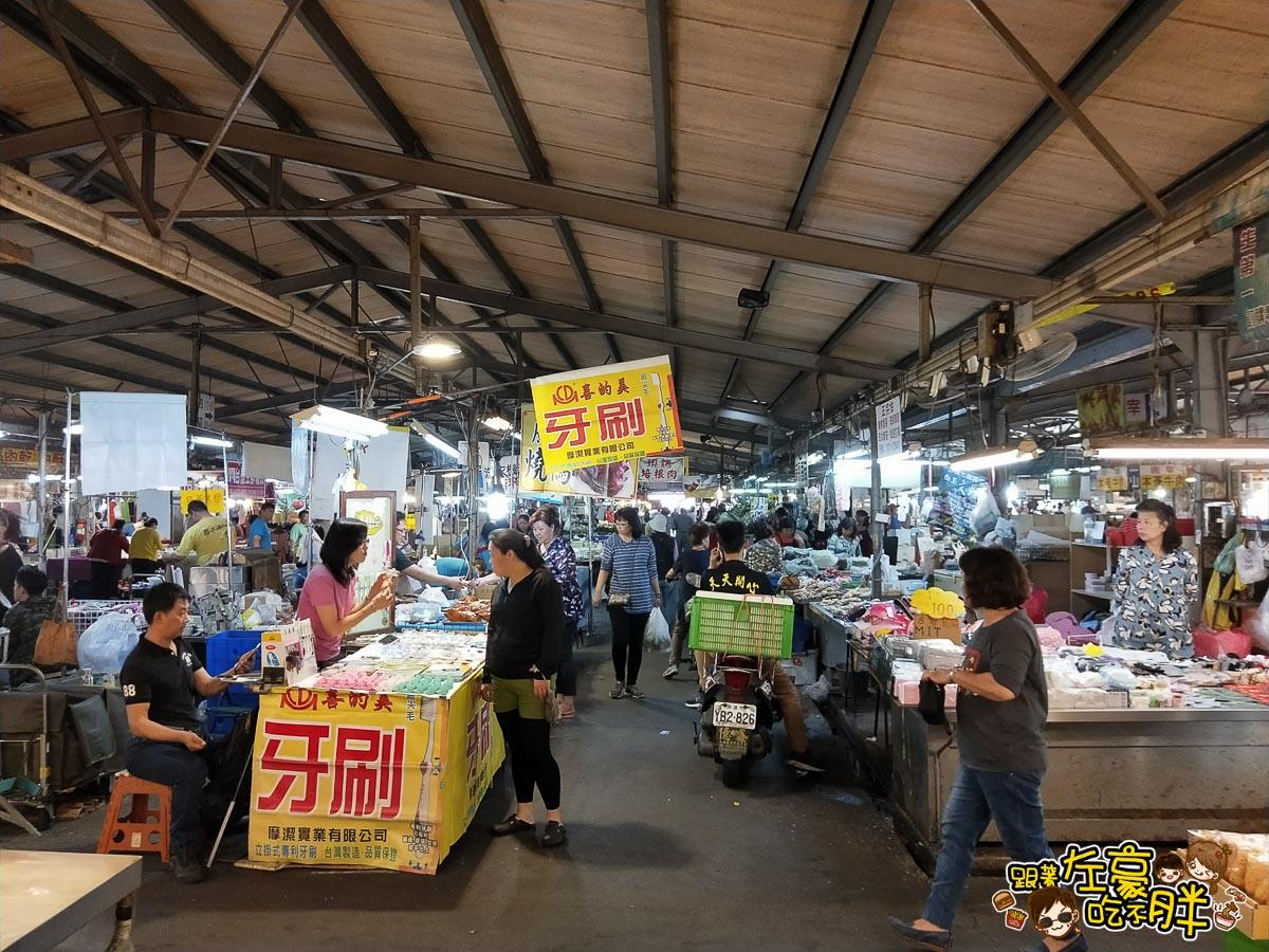 鳳山共同市場-4