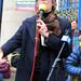 Jarvis Cocker - Sheffield Street Tree Demonstration, April 2018
