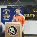 Curtis Atkinson speaking at South Kam (Apr 12,2018)
