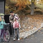 Dags för cykeltur