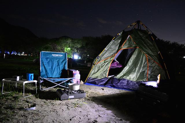 20180415_笠置キャンプ場