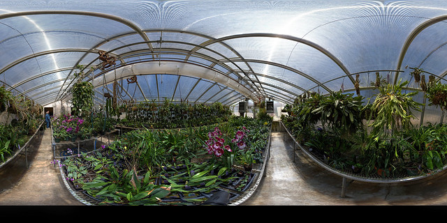 Greenhouse at Southwestern College