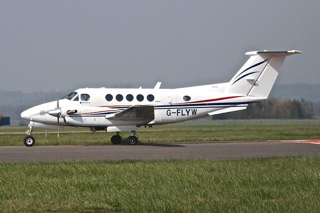 G-FLYW