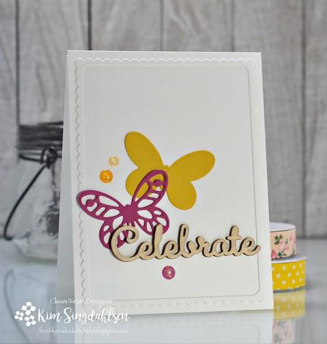 FMS Celebrate Butterflies