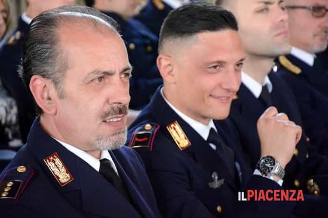 Festa della Polizia di Stato 2016 ©Gatti_IlPiacenza sorrentino gianpiero
