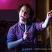 Daniel Nicholas -Vine Comedy Night 18th April 2018 -7415