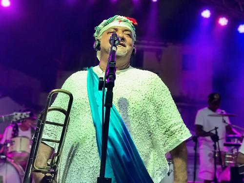 GERONIMO SANTANA (Banda Mont'Serrat) Salvador (Ba) 10-03-2018