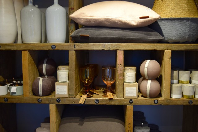 Homewares at The Living Lounge, Canterbury