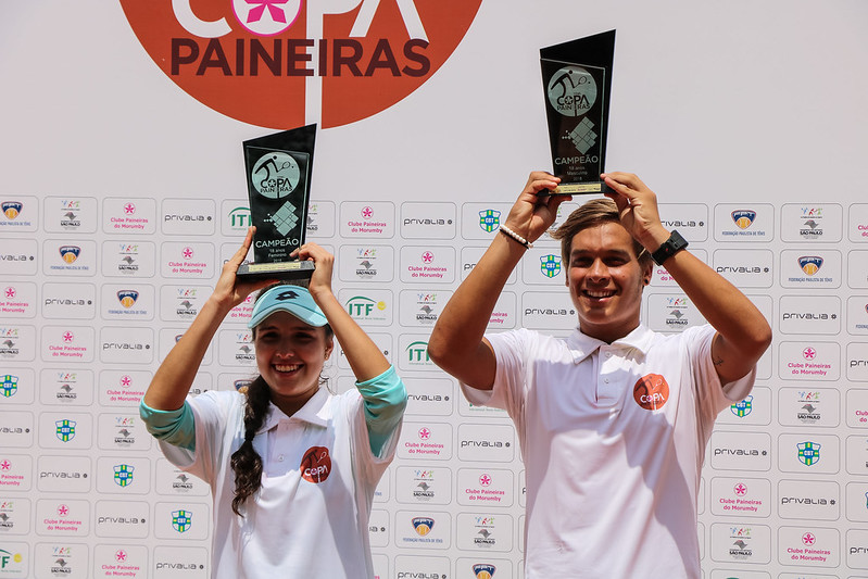 Copa Paineiras de Tênis ITF