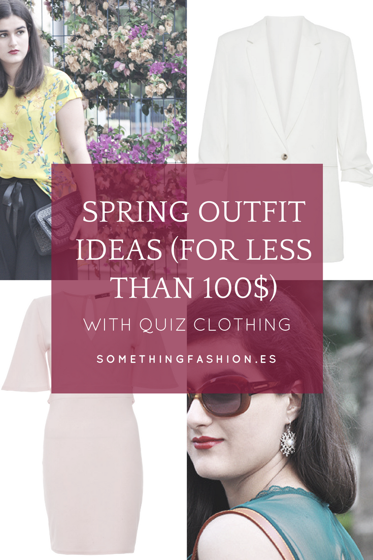 somethingfashion blogger quizclothing collaboration spring outfit ideas 2018 howtostyle pastels3