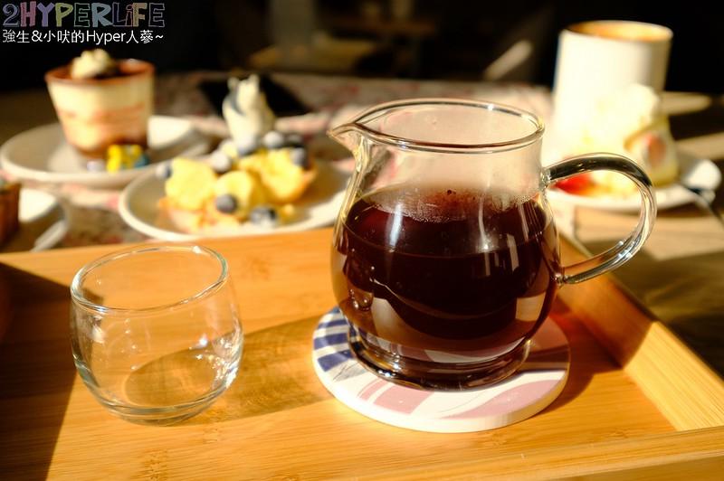 Cherry Espresso餐點 (14)