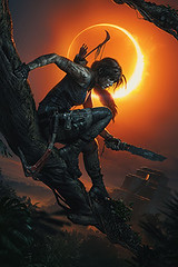 Shadow Of The Tomb Raider 320x480