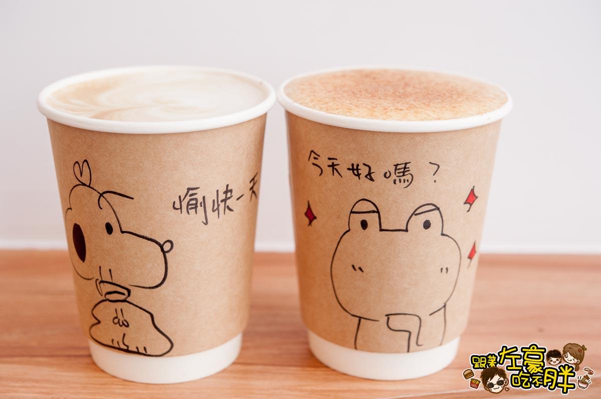 92度半咖啡(德祥店)-53