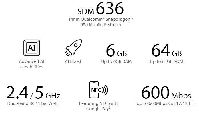 GearBest Asus ZENFONE 5 ZE620KL (50)