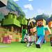 Minecraft Pocket Edition v1.2.8.0