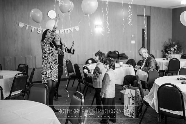 Brit Milah by Ottawa family photographer Mothership Photography