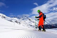 SNOW tour: St. Anton – prestiž ve sportovním kabátu