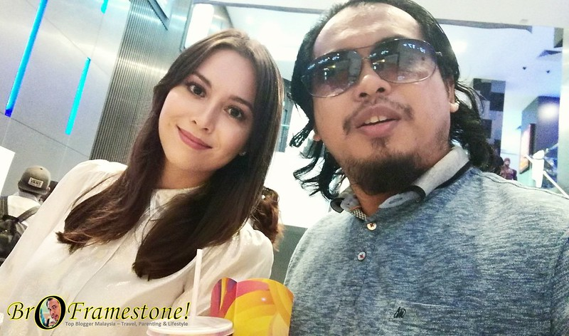 Le French Festival 2018 - Siti Saleha